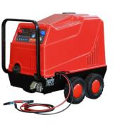 Парогенератор на дизельном топливе  Astra Steamer 12V
