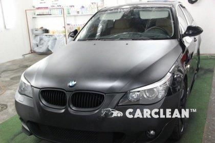 Улучшить внешний вид автомобиля BMW. Нанесение защитного покрытия