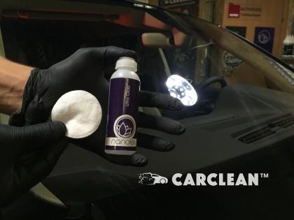 Антидождь – надежное защитное покрытие для стекол автомобиля