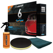 "AUTOSCRUB 6"" Start-Up Kit"