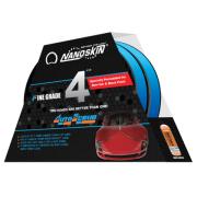 "AUTOSCRUB 4"" Foam Pad"