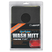 AutoScrub Medium Grade Wash Mitt Автоскраб