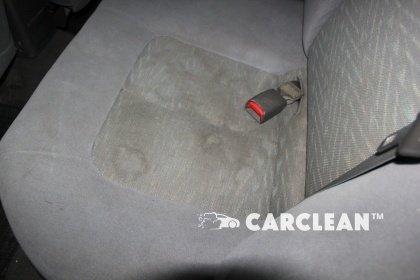 Паровая чистка салона автомобиля - идеальная чистота без применения химии