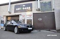 Професійне полірування автомобіля в м. Луцьк