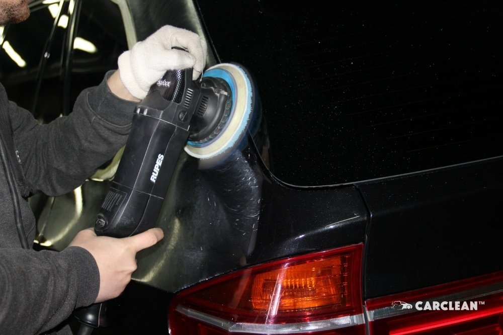 Полировка автомобиля Луцк