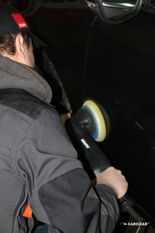Качественная и безопасная полировка царапин Луцк