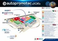 Carclean Ukraine побывала на  выставке Autopromotec 2015
