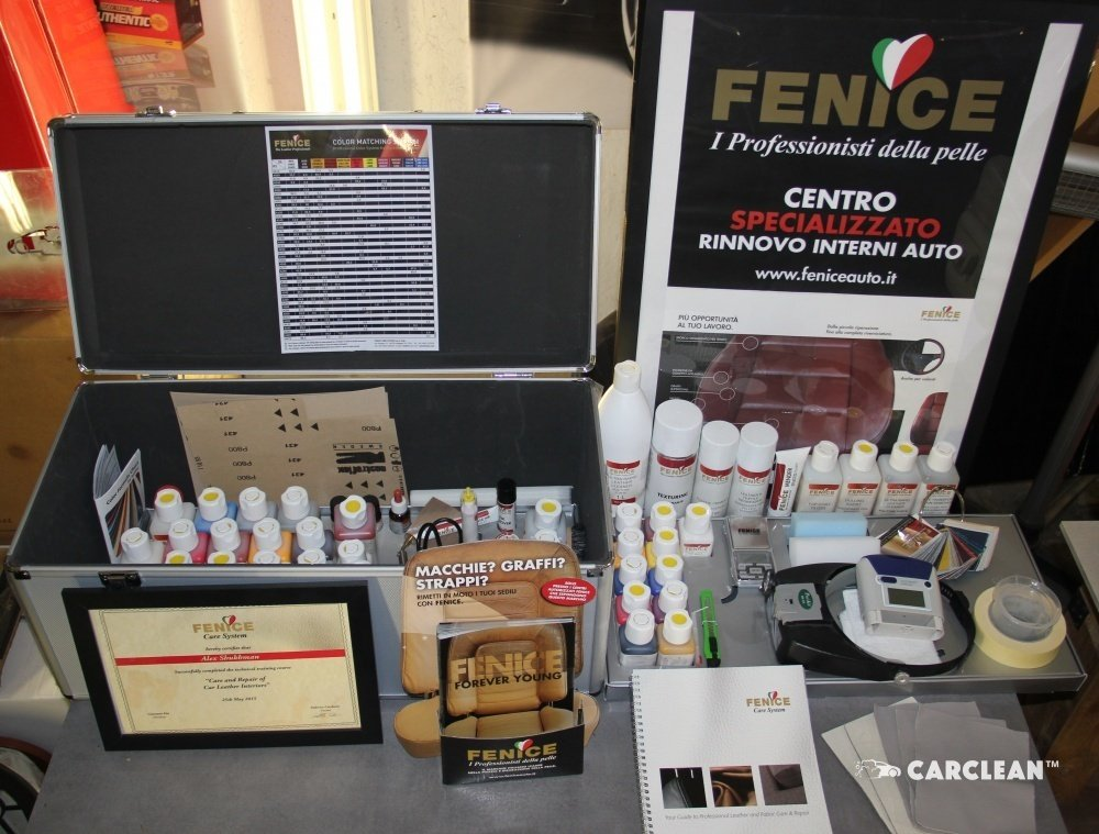 Fenice Care System