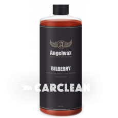 Bilberry Concentrate 1000ml