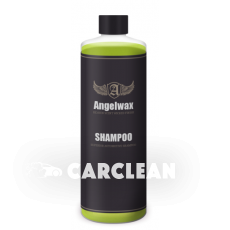 Superior Shampoo 500ml