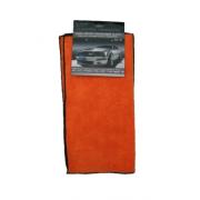 Dual Action Microfiber Cloth