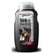 W6+ Premium Glaze Wax 250g