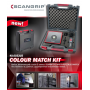 Scangrip Colour Match Kit