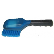 Car Brush with water tank