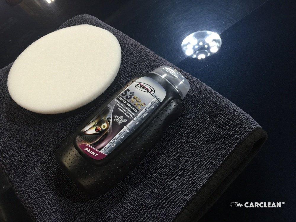 Качественная полировка автомобиля Луцк - Автобаня