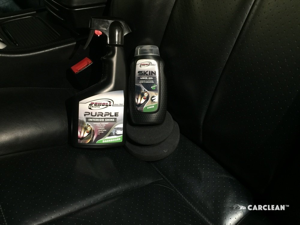 Чистка и защита кожи SCHOLL CONCEPTS