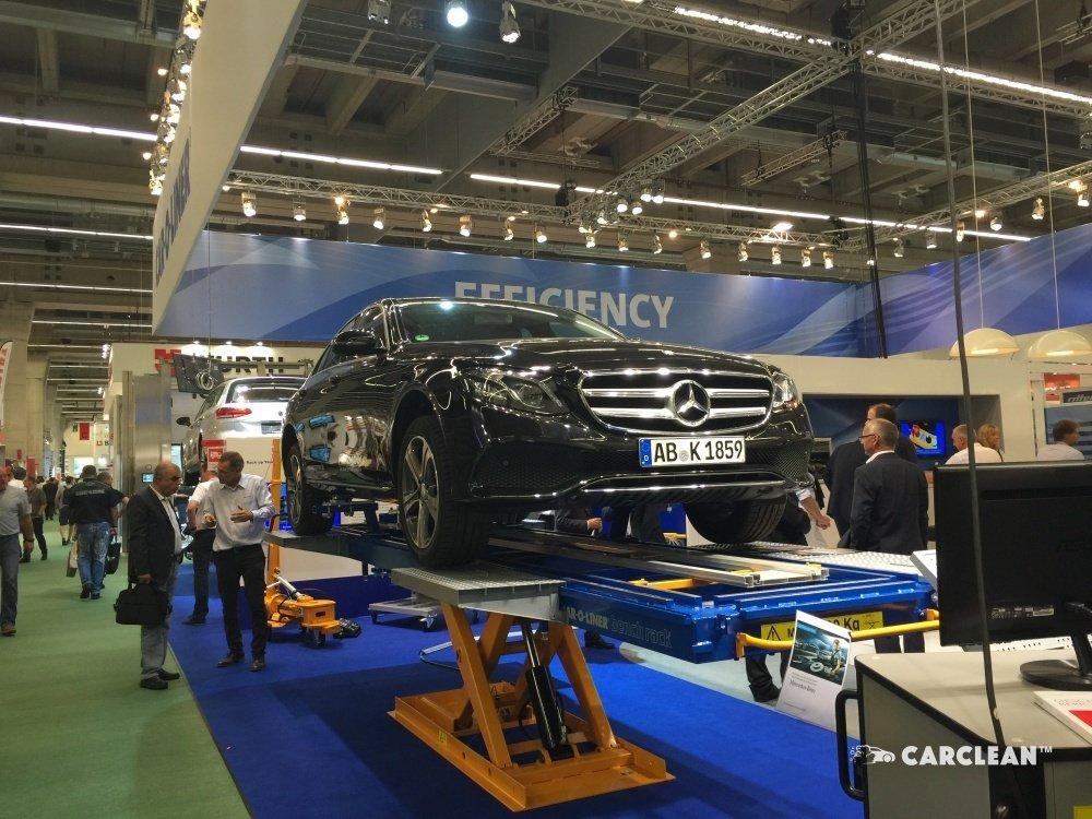 Automechanika Frankfurt 2016