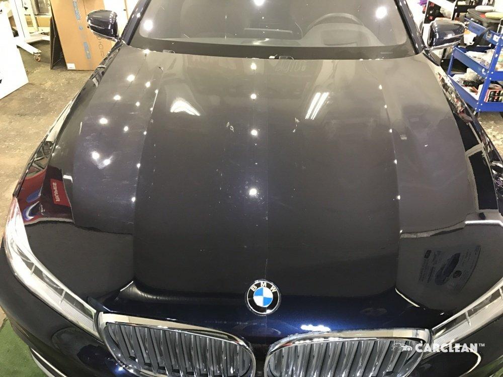 Качественная полировка автомобиля Rupes BigFoot