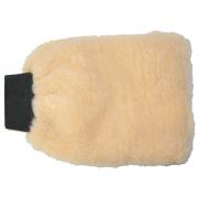 Wash Mitt Poly-wool
