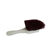 CARPET Car Brush hard fibres long