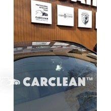 Антидождь нанесение - студия автодетейлинга Carclean Ukraine
