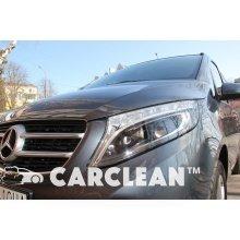 Восстановительная полировка автомобиля в Луцке - студия автодетейлинга Carclean Луцк