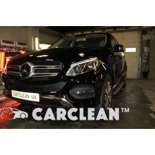 Нано защита кузова автомобиля - Студия автодетейлинга Carclean Луцк