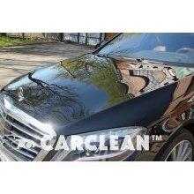 Детейлинг услуги для черного авто от Carclean Луцк
