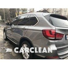 Восстановительная полировка кузова автомобиля Луцк - Автобаня