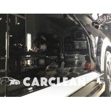 Нано защита кузова автомобиля - Si3D HD от Nanolex