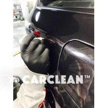 Ремонт сколов и царапин на кузове автомобиля