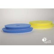 Mille Foam Pads 130/140 mm Coarse BLUE