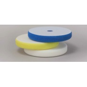 ROTARY Pad Fine Yellow 155/160 mm