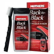 Back to Black Heavy Duty Trim Cleaning KIT
