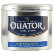 OUATOR - METAL POLISH 75 g