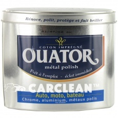 OUATOR - METAL POLISH 75 g