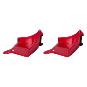 THE DETAIL GUARDZ RED 2-pack