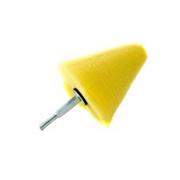 """Monello Uni-Cone Yellow Cutting Cone - 4 """""""