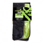 Voodoo Ride Microfiber cloth