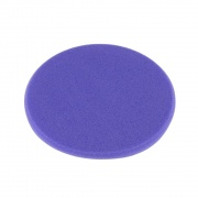 Polishing Pad MEDIUM PURPLE 150x12