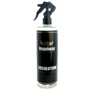 ABSOLUTION SUPERIOR CARPET & UPHOLSTERY CLEANER
