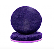 WOOL Purple Polishing Pad 180mm