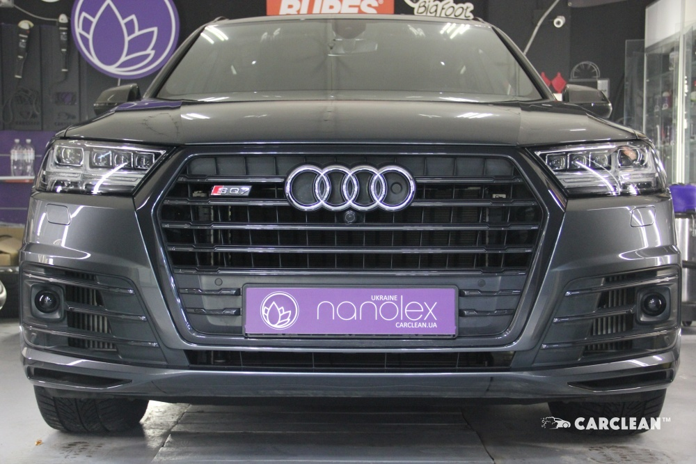 Nanolex Ukraine - нанокерамика для авто
