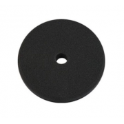 POLISH PAD Black FINE M 145/25mm
