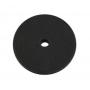 POLISH PAD Black FINE M 145/25mm
