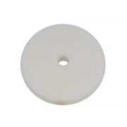 POLISH PAD White CUTTING  M 145/25mm