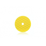 Foam Pad Yellow 90 mm