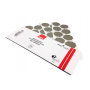 Шлифовальные диски P3000/35MM - 10 pc