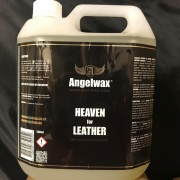 Heaven for Leather Gallon