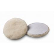 Wool Pads White 50 mm